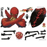 Spider-Man Japan Giant Peel and Stick Wall Decal