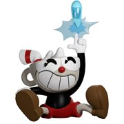 Cuphead Collection Cuphead Vinyl Figure #1