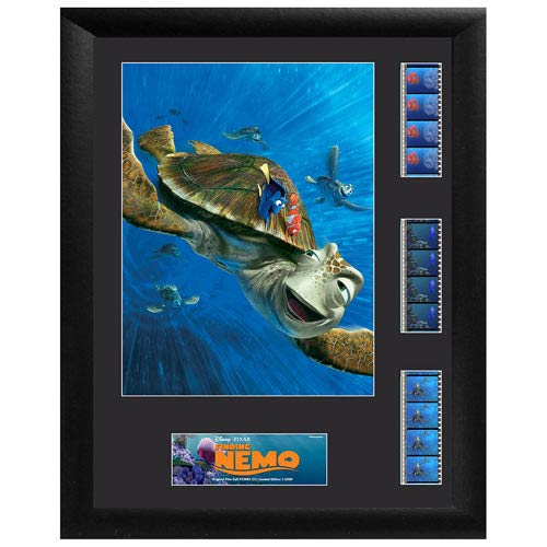 Finding Nemo Series 1 Triple Film Cell