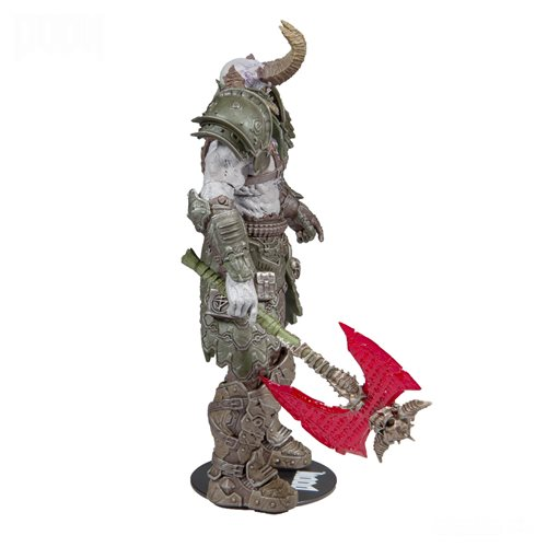 Doom Series 2 Marauder 7-Inch Action Figure