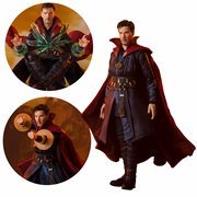 Avengers: Infinity War Doctor Strange Battle on Titan Edition S.H.Figuarts Action Figure