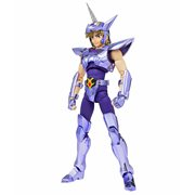 Saint Seiya Unicorn Jabu Revival Ver. Saint Cloth Myth Action Figure