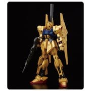 Mobile Suit Z Gundam Hyaku Shiki HGUC 1:144 Scale Model Kit