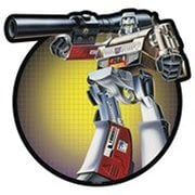 Transformers Megatron Retro Mouse Pad