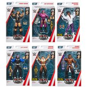 WWE Elite Collection Series 67 Action Figure Case