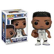 NBA Karl Anthony Towns Pop! Vinyl Figure #31