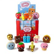 Yummy World Series 2 Vinyl Mini-Figure Display Tray