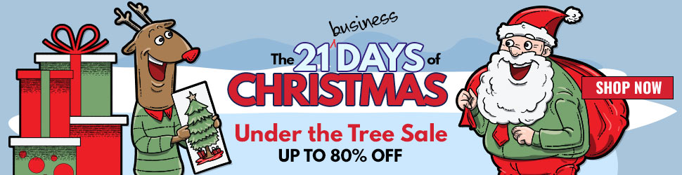Under the Tree Sale Saturday