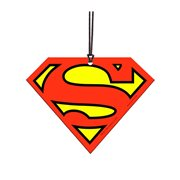 DC Comics Originals Superman Classic Logo Hanging Acrylic Print
