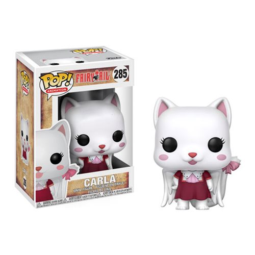 Fairy Tail Carla Pop! Vinyl Figure #285