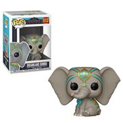 Dumbo Live Action Dreamland Dumbo Pop! Vinyl Figure #512