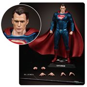 Batman v Superman: Dawn of Justice Superman DAH-003 Dynamic 8ction Action Figure - Previews Exclusive