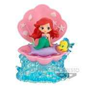 The Little Mermaid Ariel Q Posket Stories Ver. A Statue