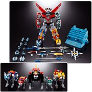Voltron GX-71 Soul of Chogokin Action Figure