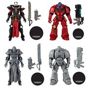 Warhammer 40000 Series 2 7-Inch Action Figure Case