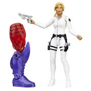 Captain America Civil War Marvel Legends Agents of Shield Sharon Carter Action Figure