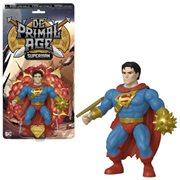 Superman Primal Age Action Figure