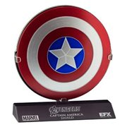 The Avengers Captain America Shield 1:6 Scale Prop Replica