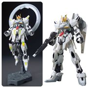 Gundam Build Fighters Gundam Lunagazer A-R HGBF 1:144 Scale Model Kit