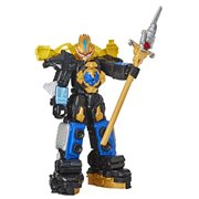 Power Rangers Beast Morphers Beast-X King Ultrazord