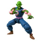 Dragon Ball Piccolo Daimau King Piccolo SH Figuarts Action Figure