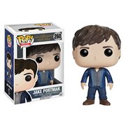 Miss Peregrine's Home for Peculiar Children Jacob Portman Pop! Vinyl Figure