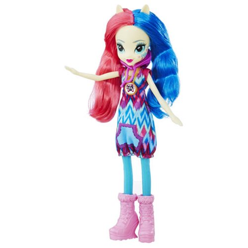 My Little Pony Equestria Girls Legend of Everfree Sweetie Drops Doll