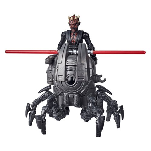 Star Wars Mission Fleet Gear Class Darth Maul Action Figure