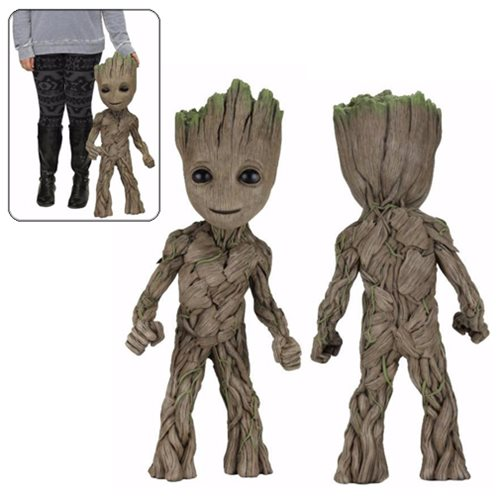 Guardians of the Galaxy Vol. 2 Groot 30-Inch Foam Replica