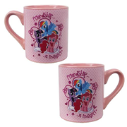 My Little Pony Friendship is Magic Glitter 14 oz. Ceramic Mug