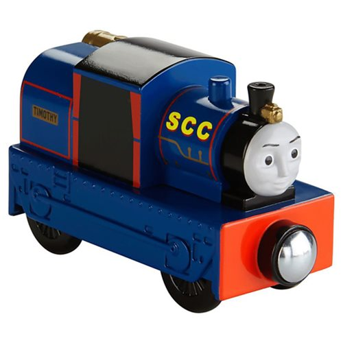 Thomas and Friends Wooden Railway Timothy Vehicle