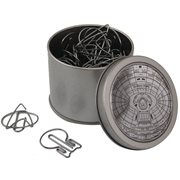 Star Trek: The Next Generation 40 Piece Paper Clip Set with Tin