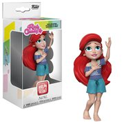 Wreck-It Ralph 2 Comfy Princess Ariel Rock Candy Vinyl Figure