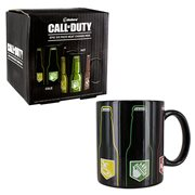 Call of Duty Epic Six Pack Heat Change 10 oz. Mug