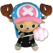One Piece Chopper Punk Hazard 16-Inch Plush