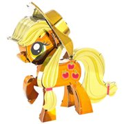 My Little Pony Metal Earth Applejack Model Kit