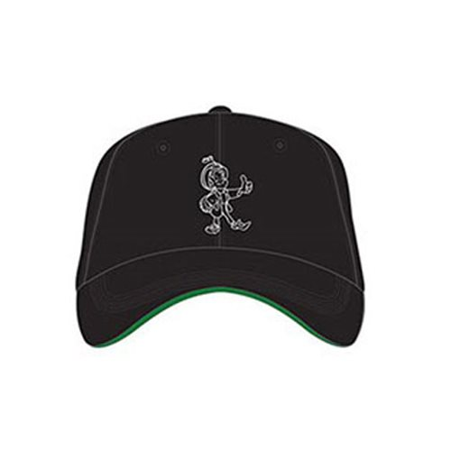 Lucky Charms Black and White Dad Hat