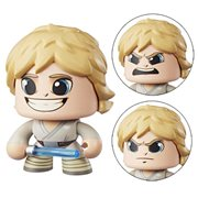Star Wars Mighty Muggs Luke Skywalker Action Figure