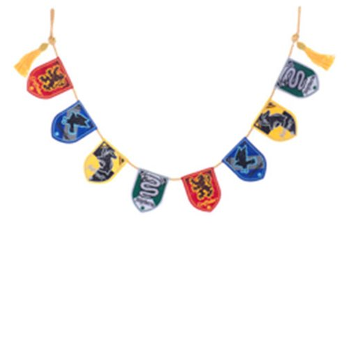 Harry Potter Shield Banner 30-Inch Garland