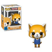 Aggretsuko Retsuko Pop! Vinyl Figure
