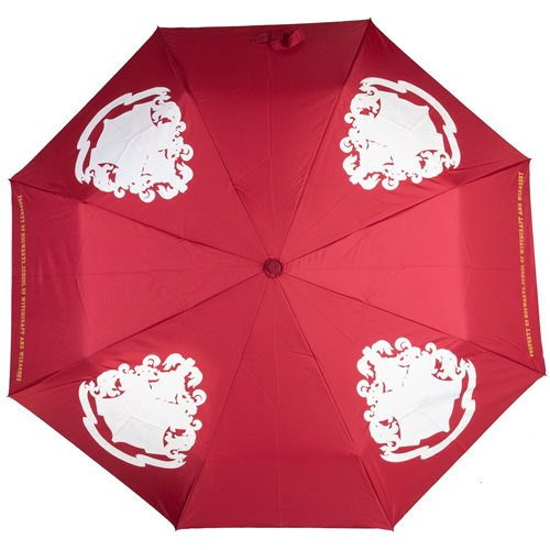 Harry Potter Hogwarts Color-Change Umbrella
