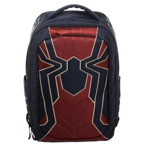 Avengers: Infinity War Iron Spider Built-Up Backpack