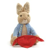 Peter Rabbit Peek-a-Boo 10-Inch Plush