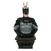 Batman Figural Bust 3 1/4-Inch Clip-On