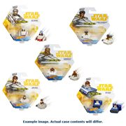 Star Wars Solo Hot Wheels Battle Rollers Wave 1 Case