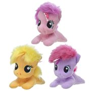 My Little Pony Playskool Friends Plush Wave 1 Case