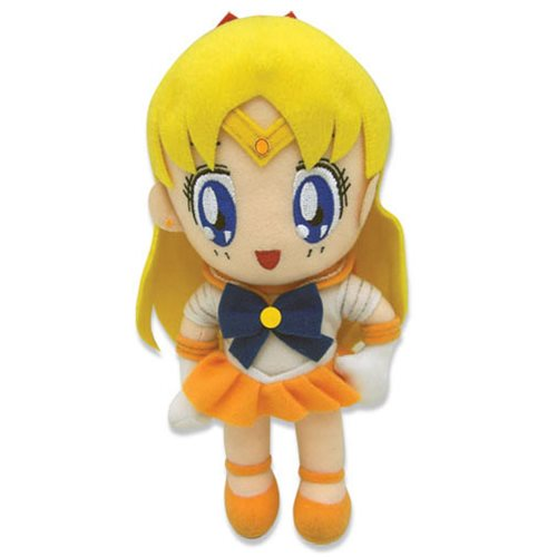 Sailor Moon Sailor Venus Plush