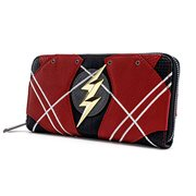Flash Zip Around Wallet