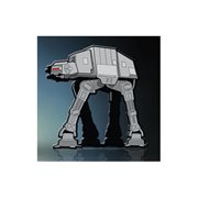 Star Wars AT-AT Imperial Walker Pin - Exclusive