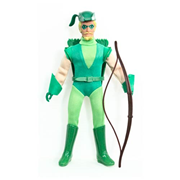 DC Retro Super Powers 8-Inch Series 1 Green Arrow Action Figure